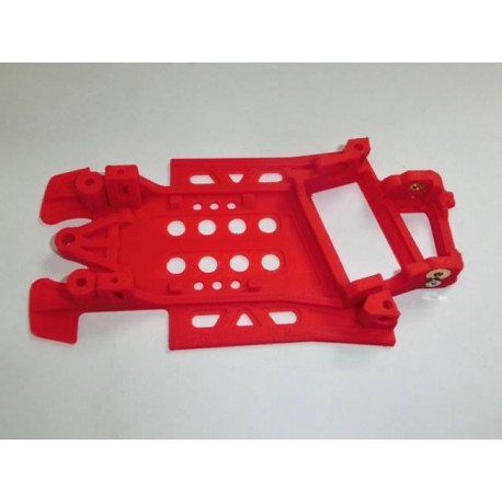 Chassis 037 Block Anglewinder Turini EVO compativel com Fly