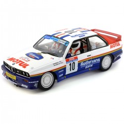 BMW M3 Rally Tour de Corse 1987