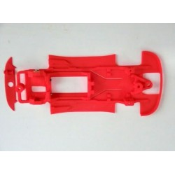 Chassis C4 WRC linear completo (Comp. Ninco)
