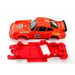 Chassis 911 Carrera AW (Comp. Exin/SCX)