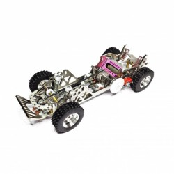 Chassis Raid Twister Pro