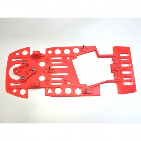 Chassis L Pro 24H Soft Light 911 GT1 (Comp. Slot it)