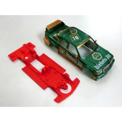 Chassis Mercedes 190E Lineal compatible con Slot.it