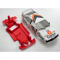 Audi Quattro AW chassis compatible with Fly