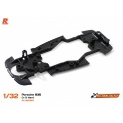 Chassis R for Porsche 935 Gr.5 Hard