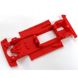 Lancia Delta Integrale Linear chassis compatible with Scalextric