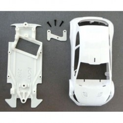Chasis 208 WRC / WRX AW compatible Arrow