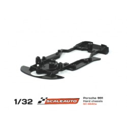 Chassis R for Porsche 991 GT3 Hard