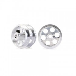 Ultimate Aluminum Rear Wheel Drilled Ø16x10mm AirSystem AirSystem