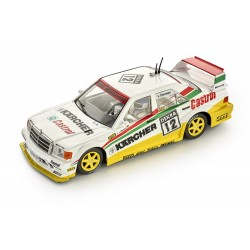 SLOT IT CA44B MERCEDES 190E N12 - ZOLDER DTM 1992