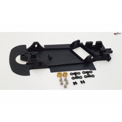 Ford GT 3D Chassis Evo - Anglewinder Ninco