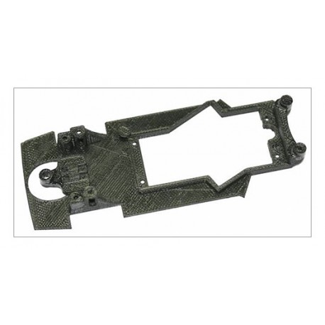 BMW M1 3D Chassis Evo Fly Slot.it