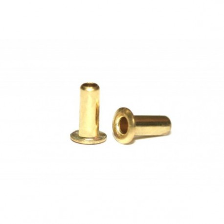 Terminal for electric cable 1.7 x 4mm long (20x)