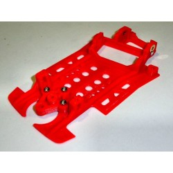 Chassis 037 block Turini Soft Light MUSTANG