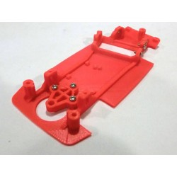 Chassis RS200 Block AW compatible MSC MUSTANG