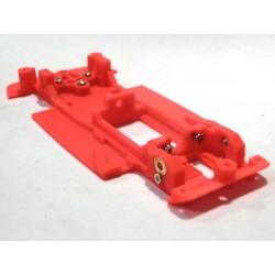 Chassis RS200 Block lineal compatible MSC MUSTANG
