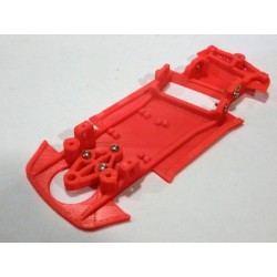 Chassis Celica ST185 Blok AW compatible Team Slot MUSTANG