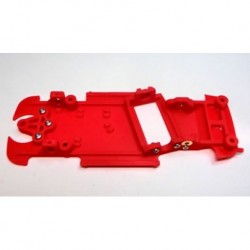 Chassis 3D compativel com porsche 911 fly e 934 slotwings