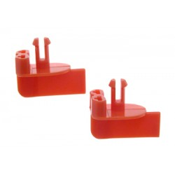 Guia Clip-in Home Rally (7mm profun