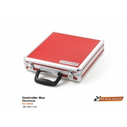 Aluminum Case for Cars and Controls