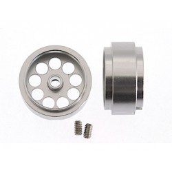 Llanta aluminio 14.8x8.5mm. light
